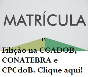 Matricula e Filiaçãoes